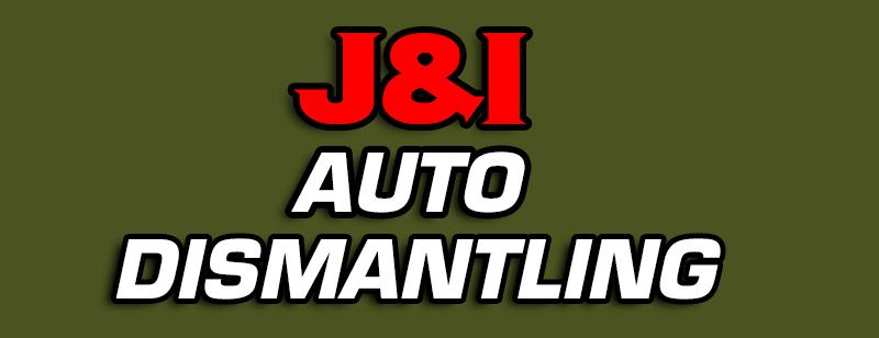 J&I Auto Dismantling Junkyard